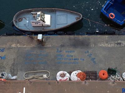 Hafen Genua IMG_1695