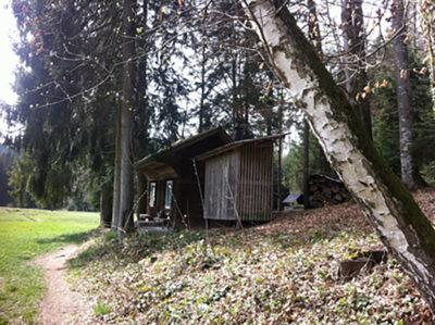IMG_0149 Waldhäuschen