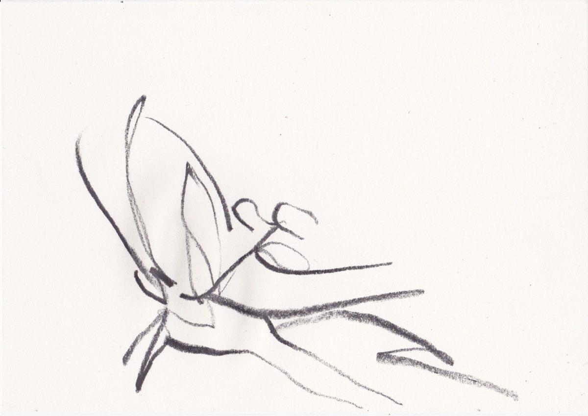 fliegender Reiter 11